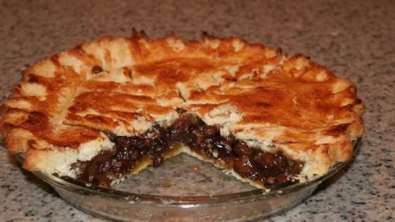 Raisin Pie Filling