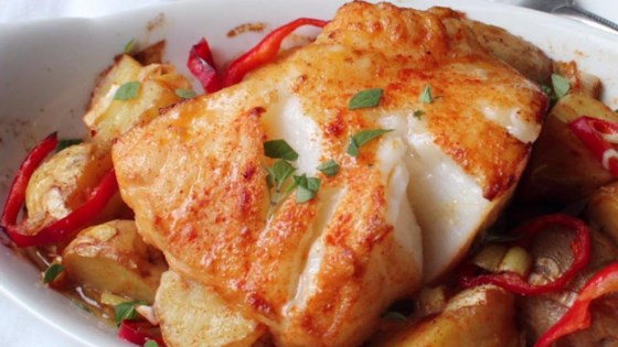 Sea Bass A La Michele Recipe Allrecipes Com