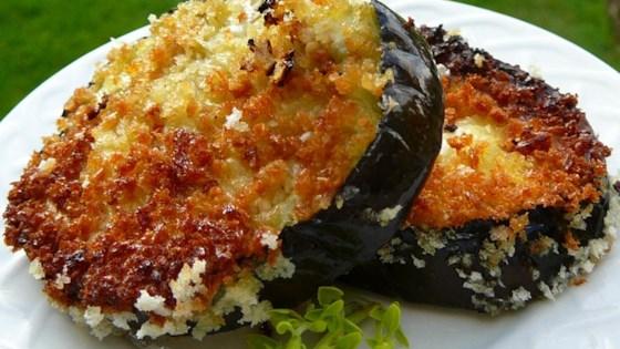 Easy Fried Eggplant Recipe - Allrecipes.com