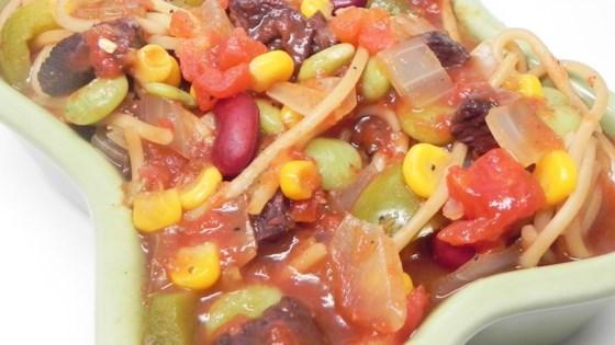 Pepper Pot Soup II