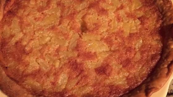 Rancher Pie