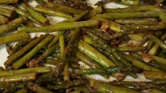 Divine Asparagus
