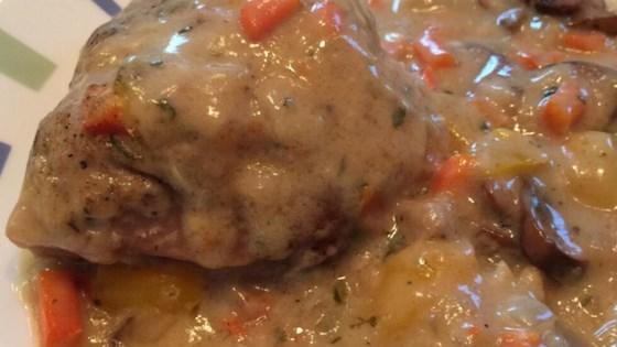 Aunt Teresa's Chicken
