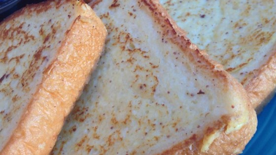 Buttermilk French Toast with Maple Syrup Recipe - Allrecipes.com