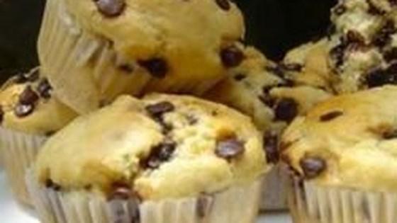 Chocolate Chip Muffins I