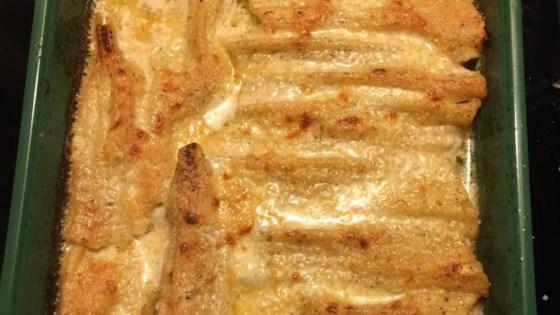 Easy Chicken Stuffed Manicotti