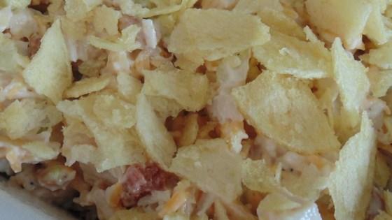 recipe: best hot chicken salad recipe [39]