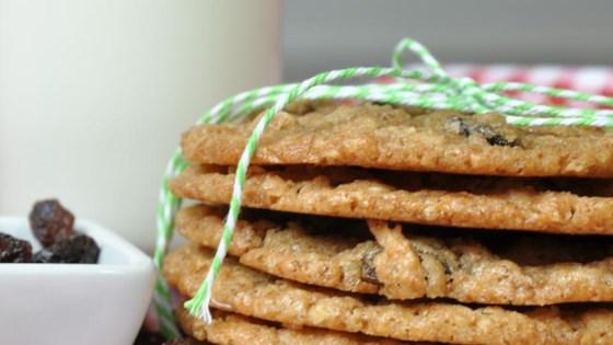 Cookie Mix in a Jar IX