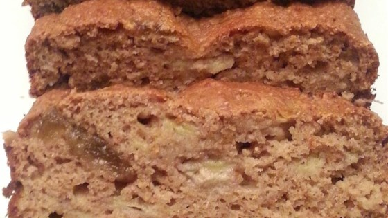 Fig and Banana Loaf
