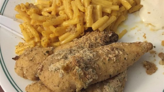 Ranch Crispy Chicken Recipe - Allrecipes.com