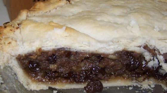 Blue Ribbon Mincemeat Pie Filling