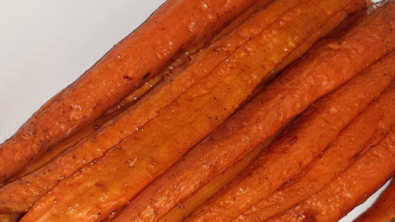 Chef John's Five-Spice Carrots