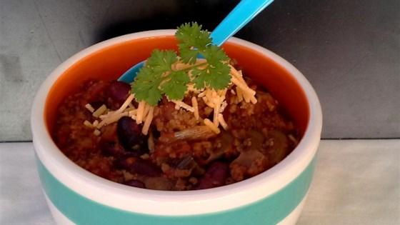 JRay's Chili