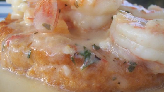 Sylvia's Shrimp Supper