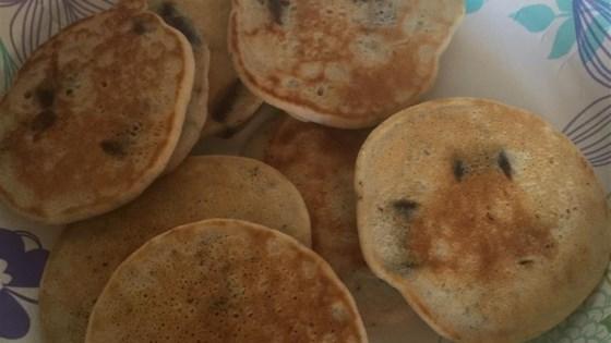 Rice Flour Pancakes