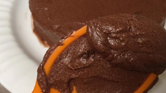 Chocolate Frosting IV