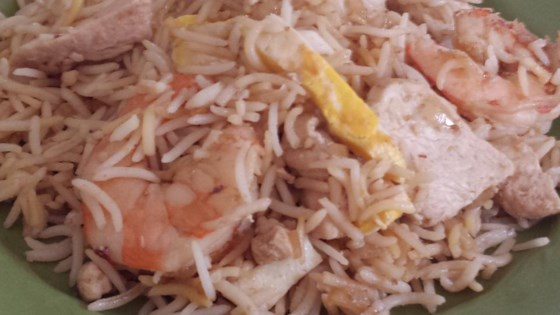 Indonesian rice recipes easy