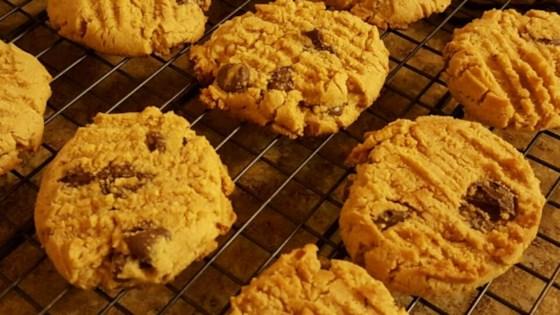 Peanut Butter Chip Cookies II