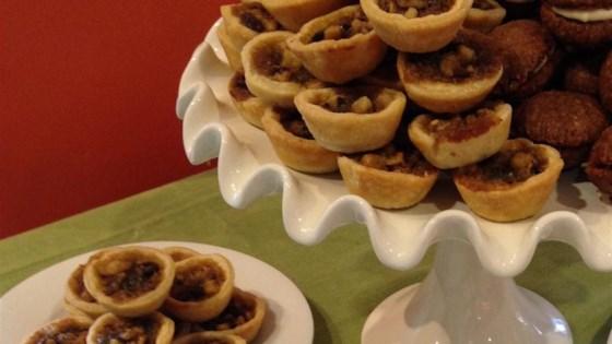 Maple Butter Tarts Recipe - Allrecipes.com