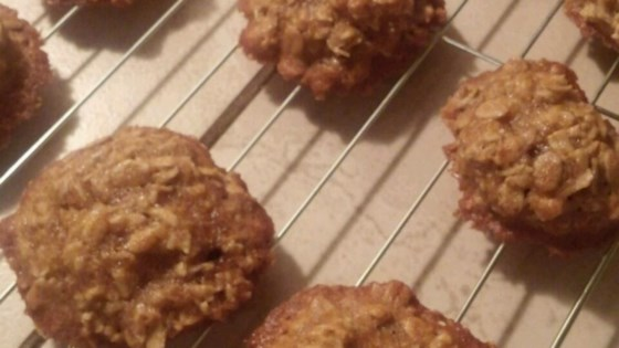 Old Fashioned Oatmeal Cookies III