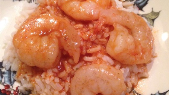Shrimp Creole I