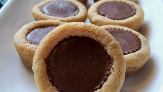 Peanut Butter Cup Cookies II Recipe - Allrecipes.com