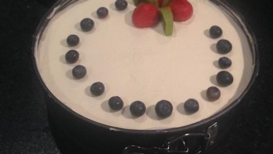 Easy Cheese Cake Recipe - Allrecipes.com