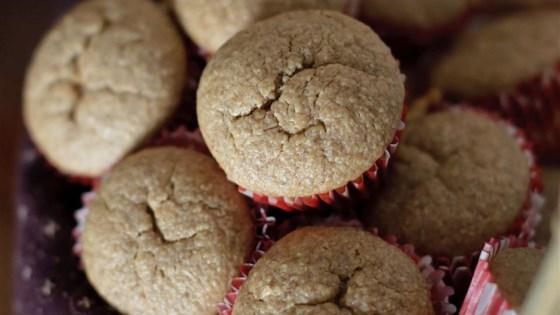Banana Nut Crunch Muffins (Gluten-Free)
