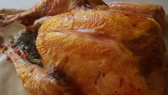 Juicy Thanksgiving Turkey Recipe Allrecipes Com