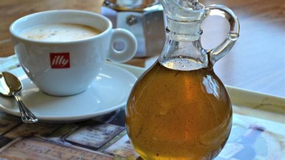 Vanilla Syrup