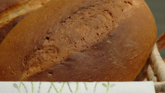 Buttermilk Honey Wheat Bread