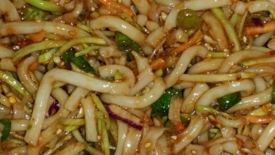 Shanghai Noodle Salad Recipe - Allrecipes.com