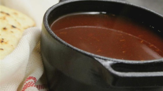Red Chile Paste