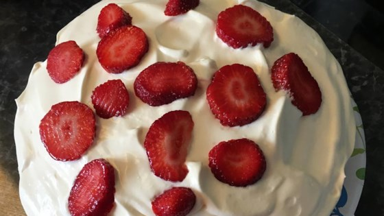Banana Cream Pie II