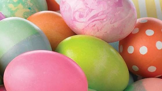 Easter Eggs from McCormick® Recipe - Allrecipes.com