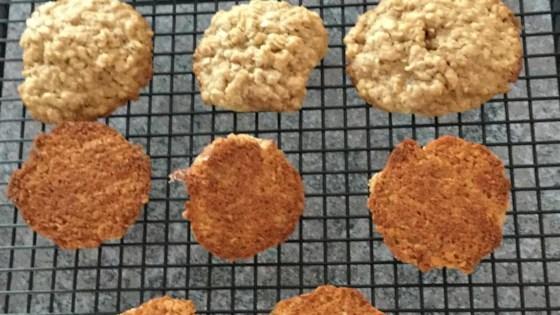 Oatmeal Delights Recipe - Allrecipes.com