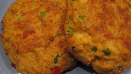 Md crab cake recipe broiled