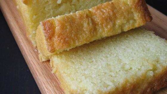 Yogurt pound cake recipes scratch