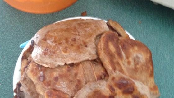 Manicotti Pancakes II