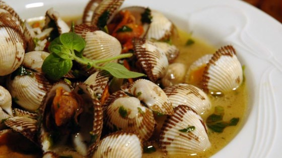 Clams Italiano