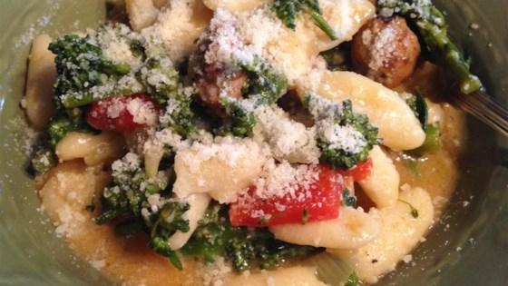 Jan's Cavatelli with Broccoli Rabe Recipe - Allrecipes.com