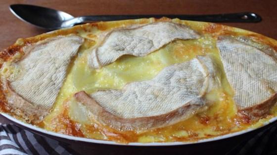 French Tartiflette Recipe — Dishmaps