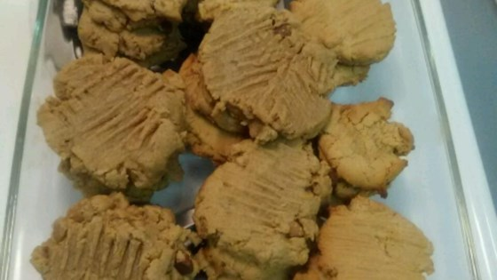 Peanut Butter Cookies V