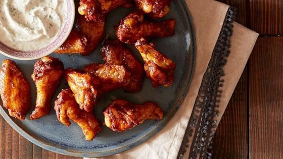 Moroccan fried chicken recipe