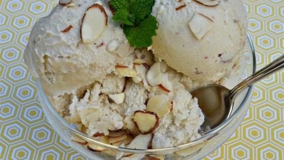 Best Banana/Banana Nut Ice Cream Ever!