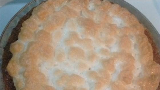 Lemon Icebox Pie I