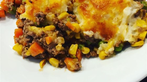 Chef John's Shepherd's Pie