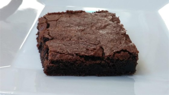 Quick Chocolate Peanut Butter Brownies