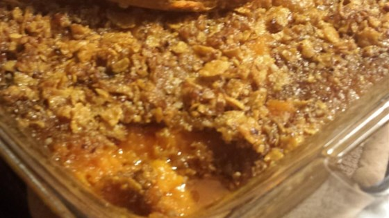 Sweet Potato Casserole III