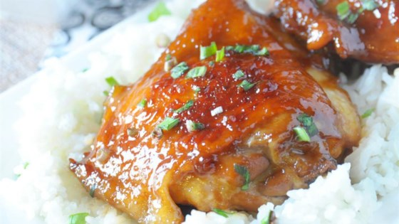 Soy Sauce Chicken Recipe Allrecipes Com